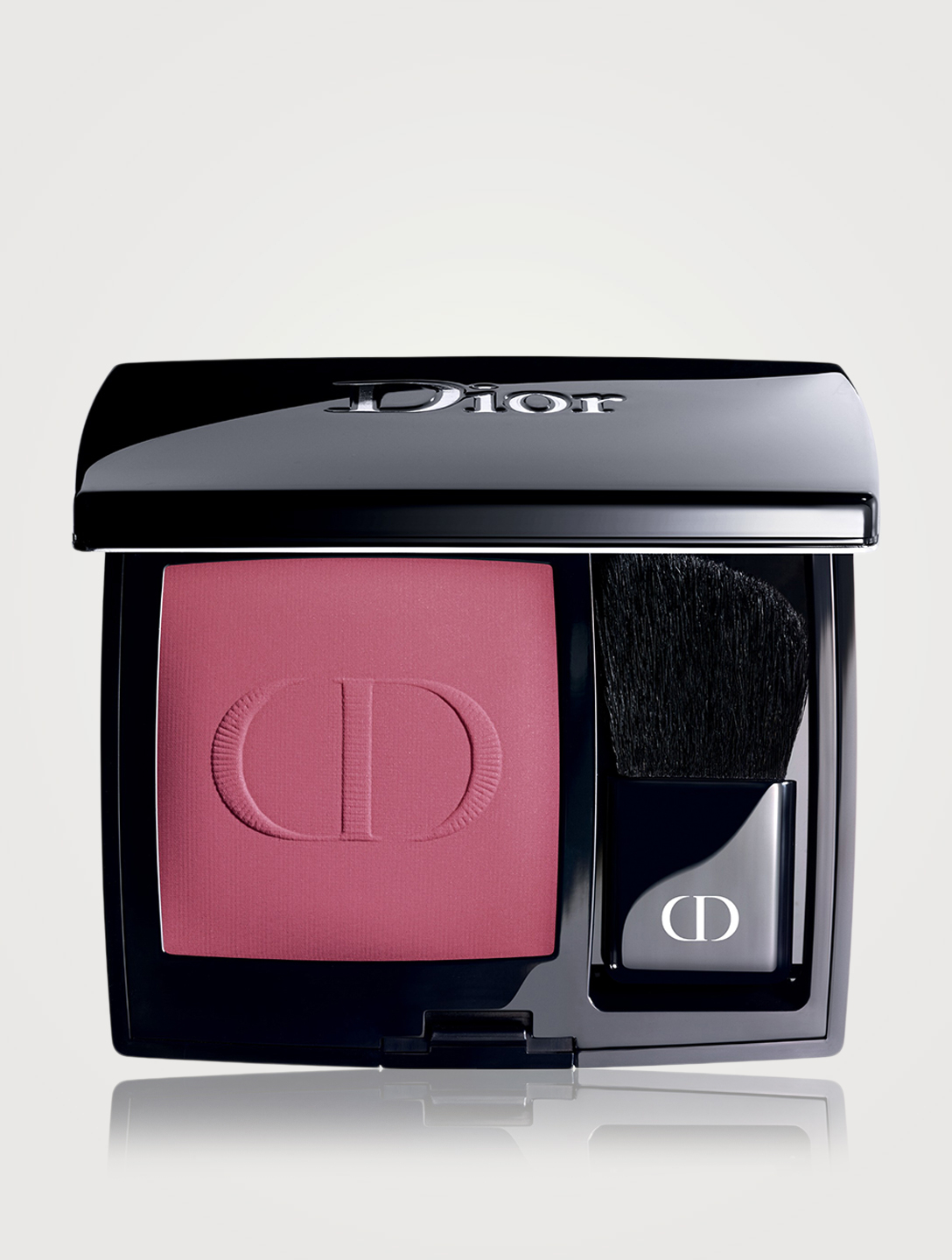 DIOR Rouge Blush Long-Wear Powder Blush Beauty Pink