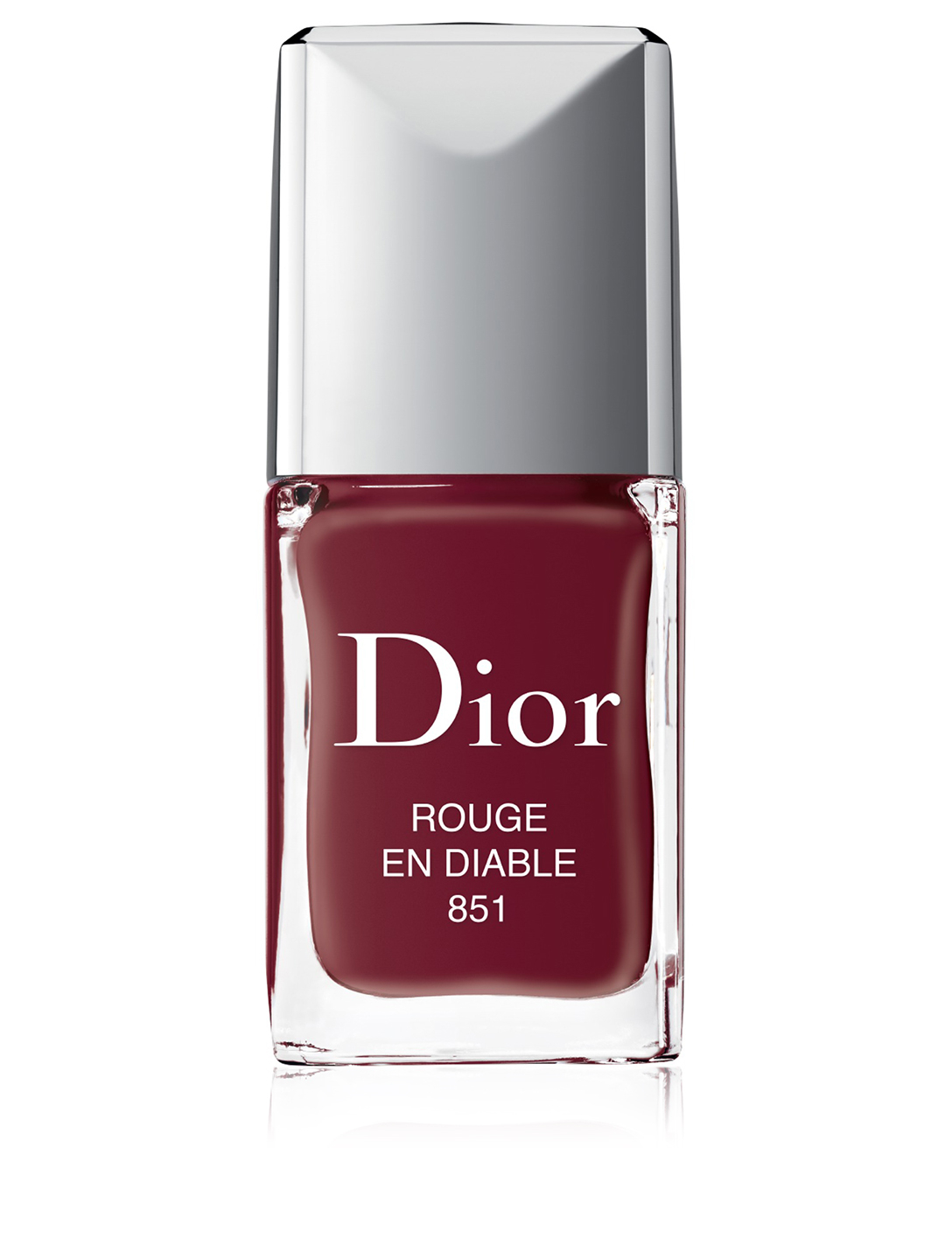 DIOR Dior Vernis Nail Lacquer - Limited Edition Beauty Red