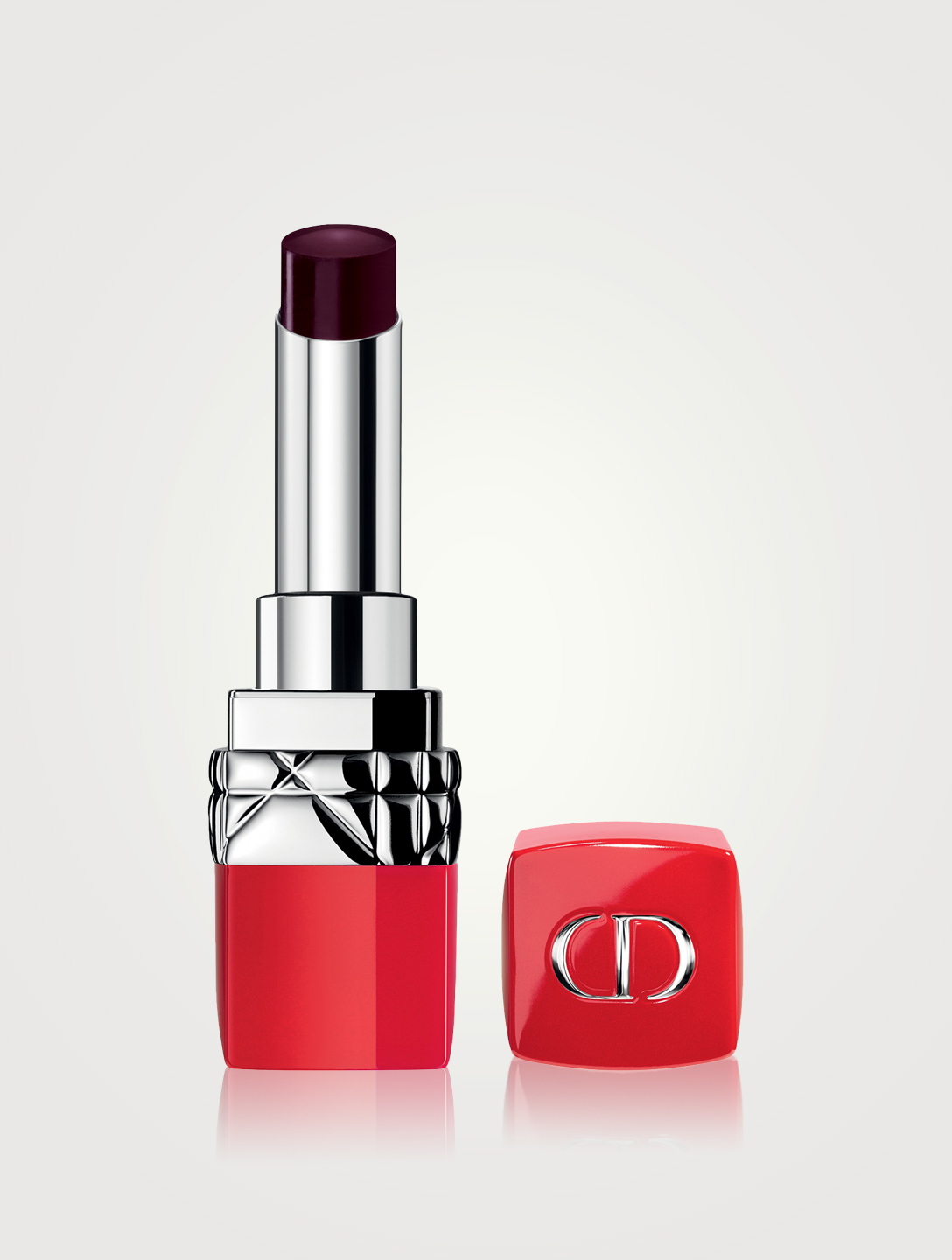 DIOR Rouge Dior Ultra Rouge Lipstick Designers Purple