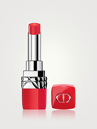 DIOR Rouge Dior Ultra Rouge Lipstick Designers Orange