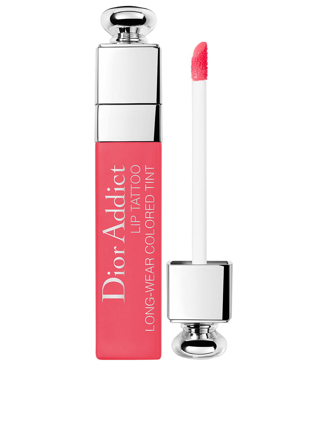 DIOR Dior Addict Lip Tattoo Color Juice - Limited Edition Beauty Pink