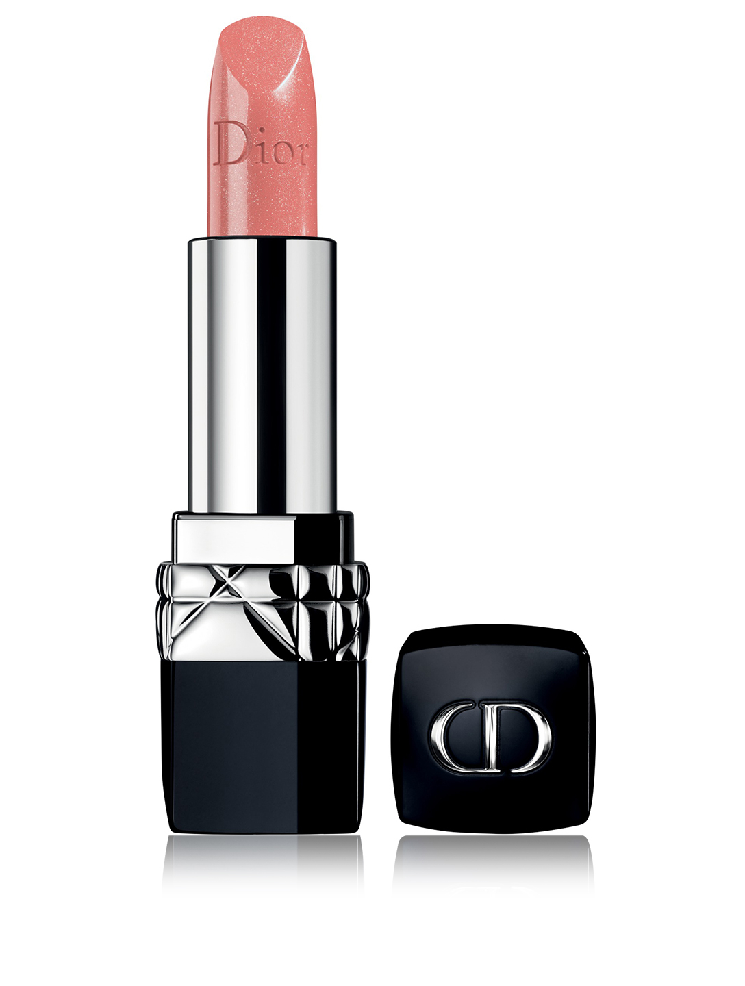 DIOR Rouge Dior Limited Edition Couture Colour Lipstick Beauty Pink