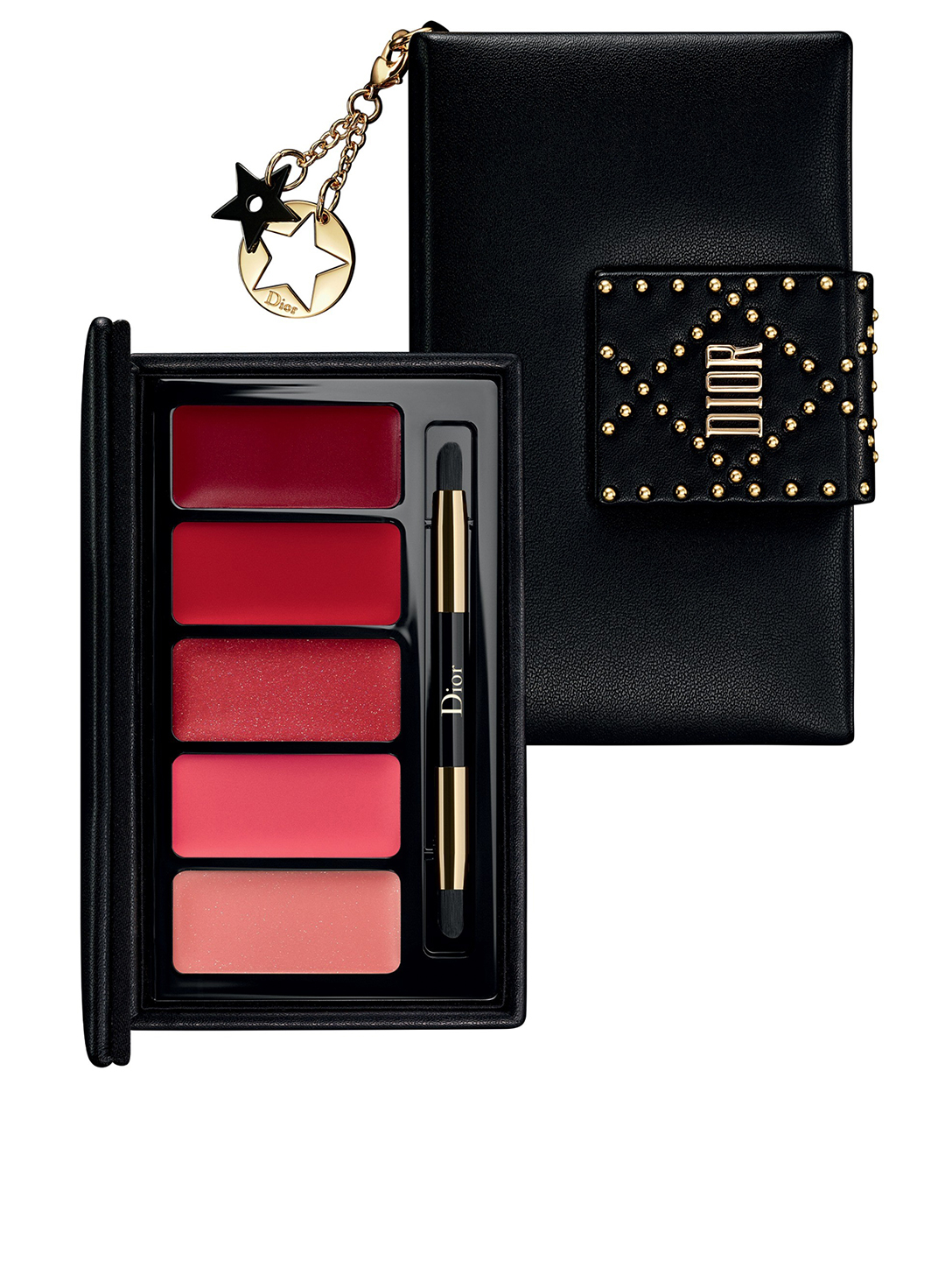 DIOR Daring Lip Palette Beauty