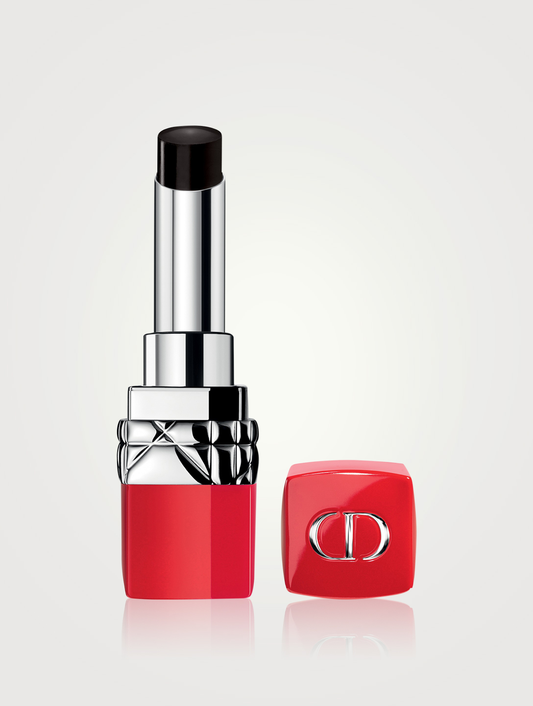DIOR Rouge Dior Ultra Rouge Lipstick Beauty Black