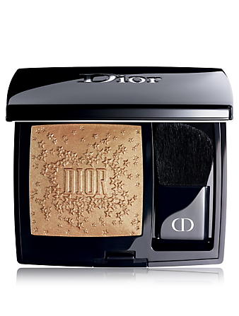 DIOR Rouge Blush – Midnight Wish Limited Edition Beauty Metallic