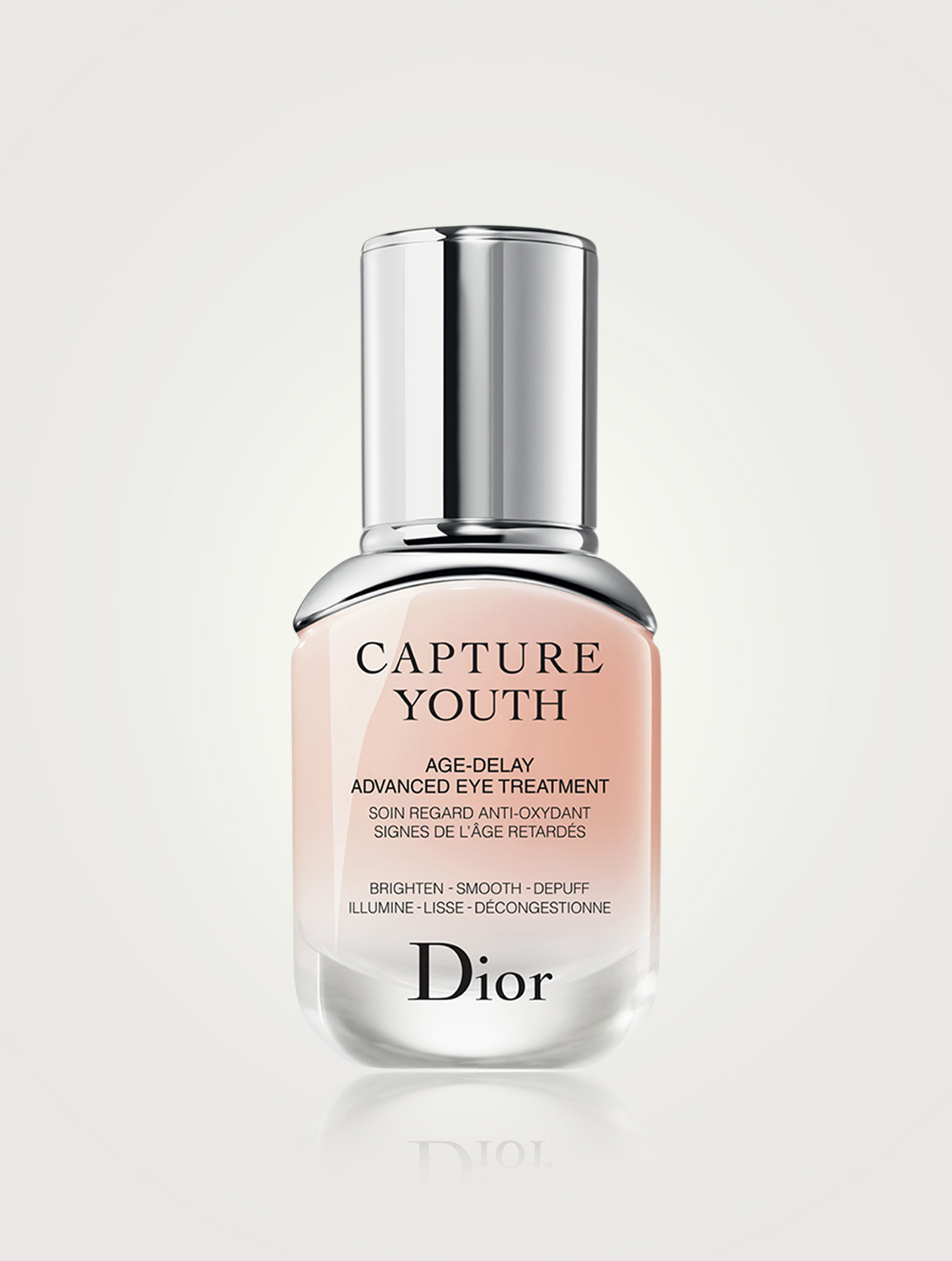 DIOR Capture Youth Age-Delay Advanced Eye Treatment Beauty