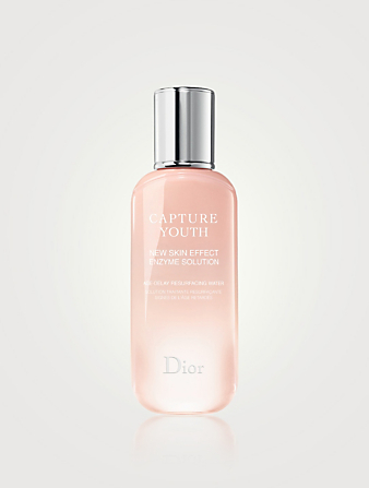 DIOR Capture Youth New Skin Effect Enzyme Solution Age-Delay Resurfacing Water Beauty