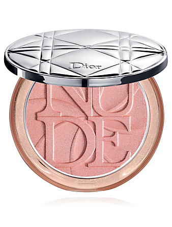 DIOR Diorskin Nude Luminizer Lolli'Glow - Limited Edition Beauty Pink