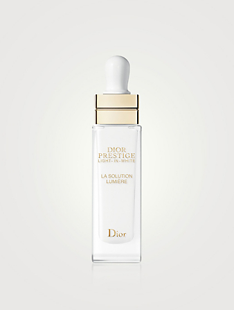 DIOR Dior Prestige Light-in-White La Solution Lumiere Collections