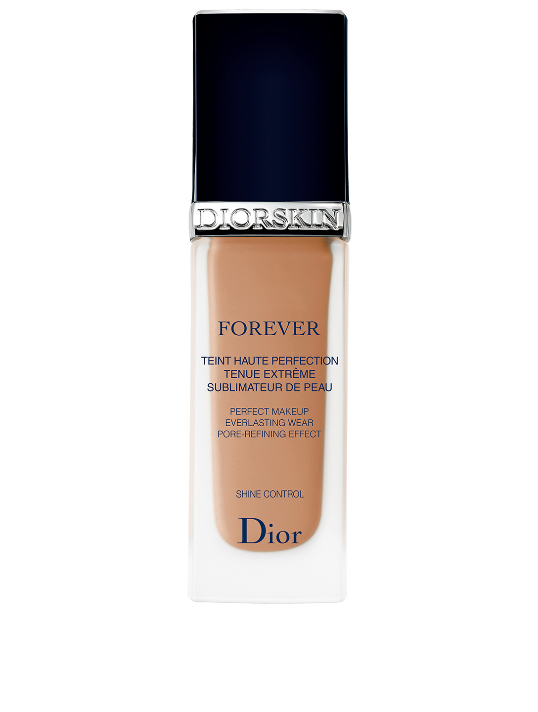 DIOR Diorskin Forever Perfect Makeup Foundation Beauty Brown
