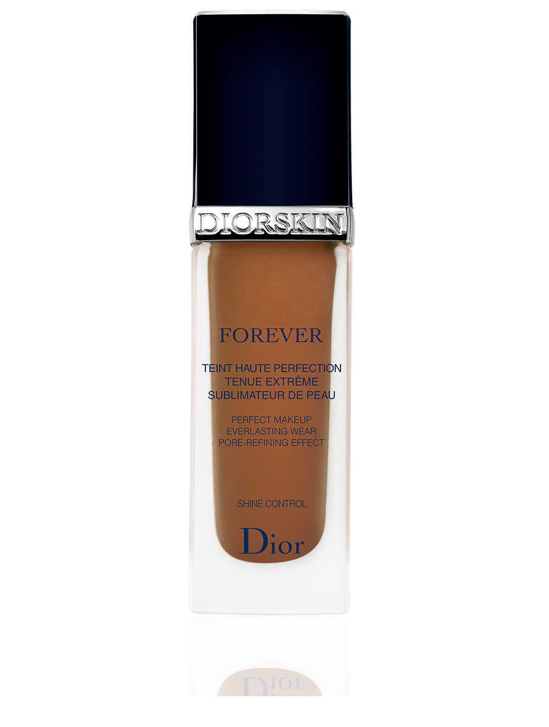 DIOR Teint haute perfection Diorskin Forever Beauté Marron