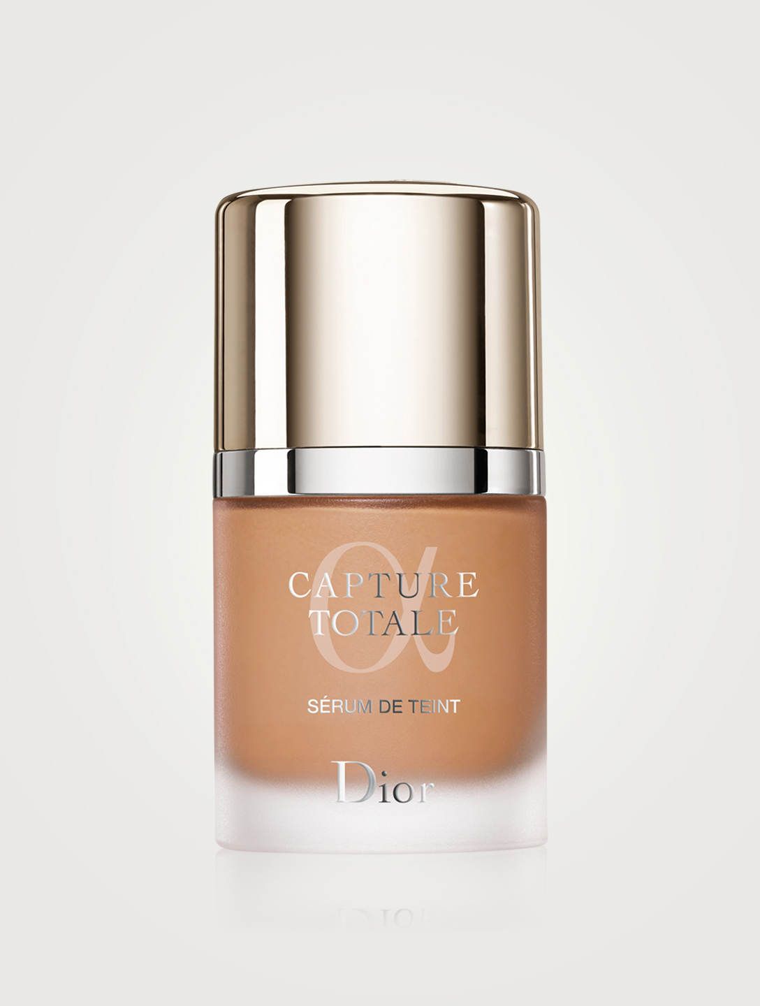 DIOR Capture Totale Serum Foundation Beauty Brown