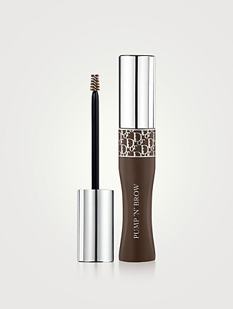 DIOR Mascara sourcils Diorshow Pump 'N' Brow Beauté Marron