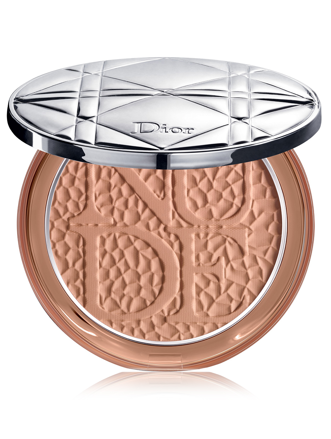DIOR Diorskin Mineral Nude Bronze Healthy Glow Bronzing Powder - Wild Earth Limited Edition Beauty Bronze