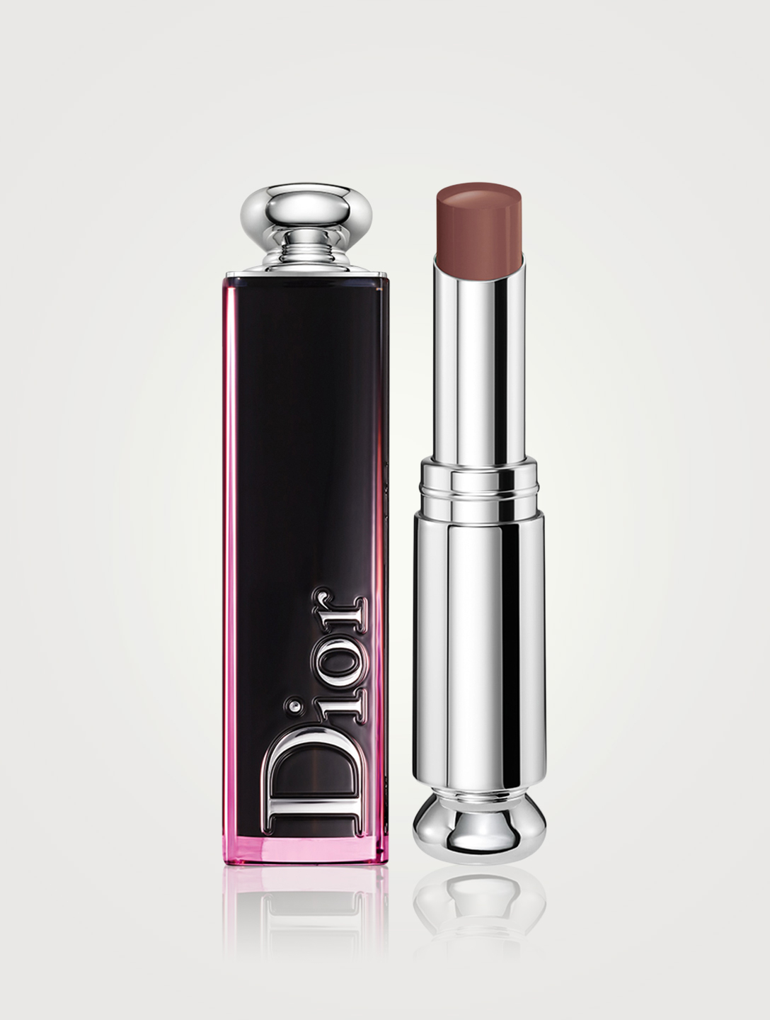 DIOR Dior Addict Lacquer Stick - Limited Edition Beauty Brown