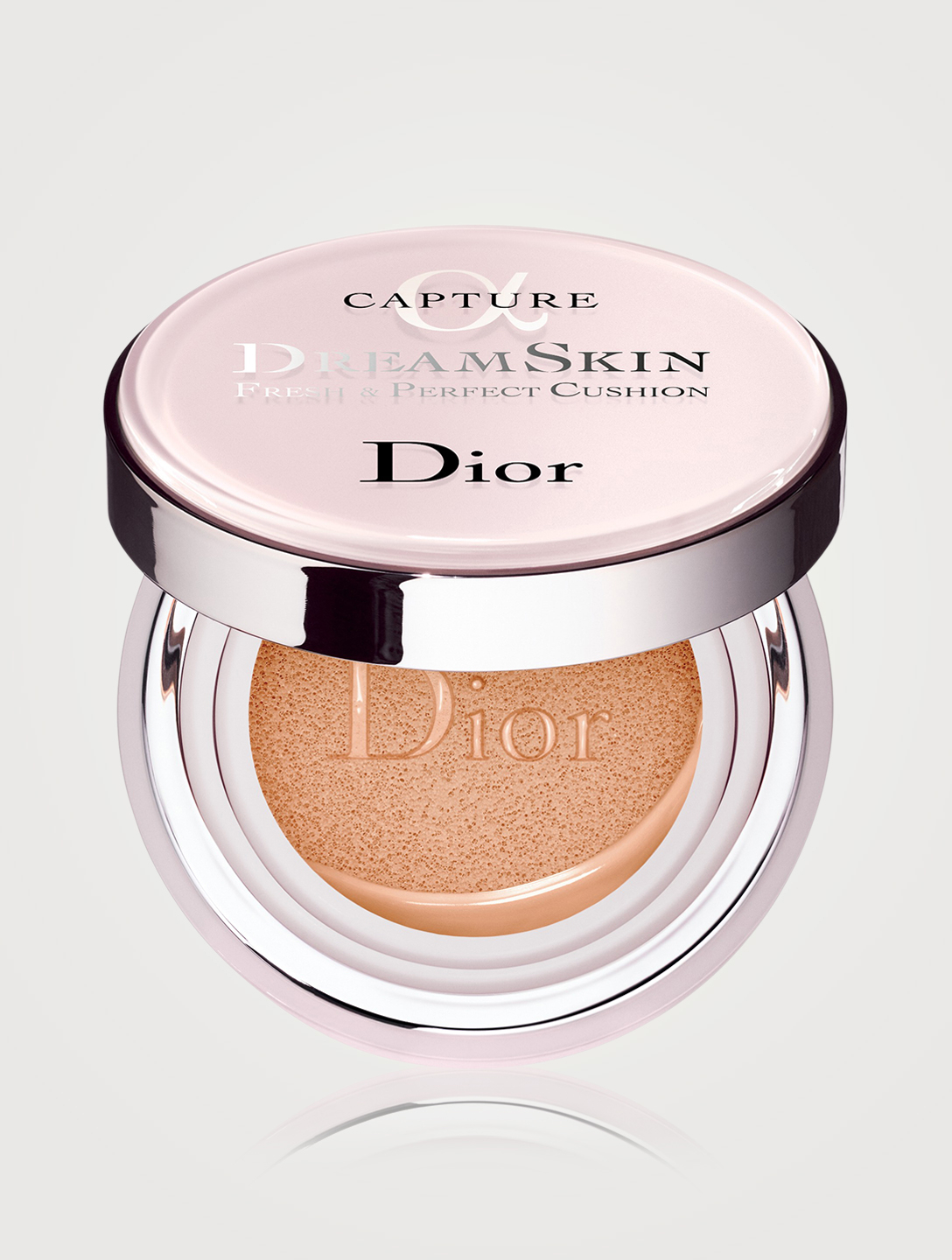 DIOR Fond de teint Dreamskin Fresh & Perfect Cushion Beauté Écru