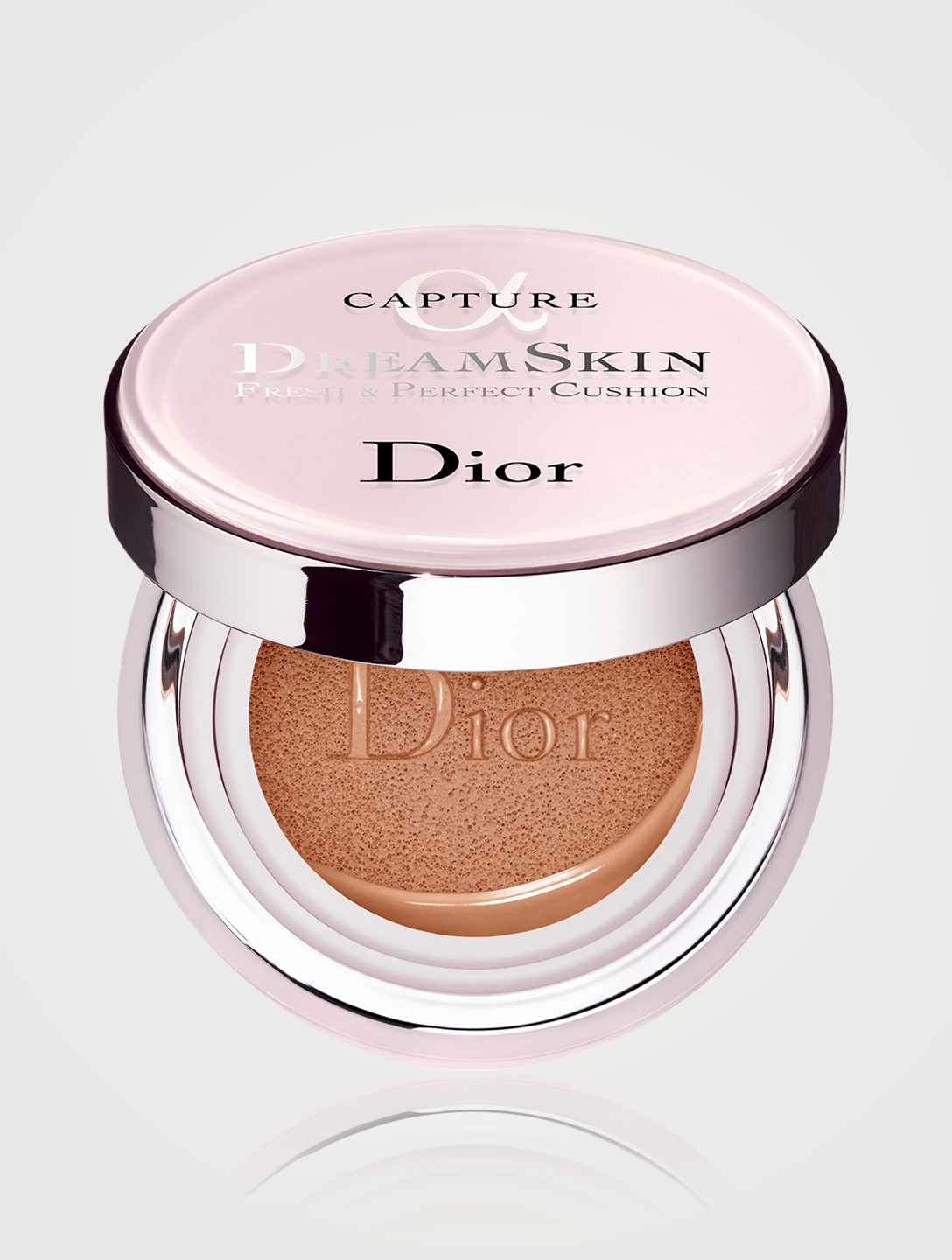 DIOR Dreamskin Fresh & Perfect Cushion Beauty Brown