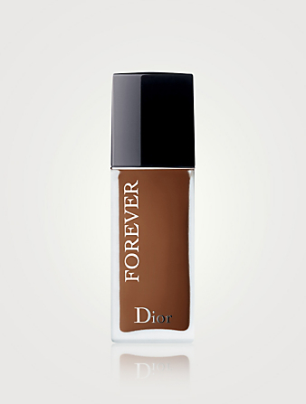 DIOR Dior Forever 24h Wear High Perfection Skin-Caring Matte Foundation Beauty Brown