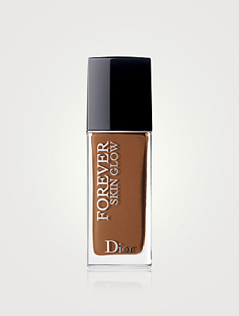 DIOR Dior Forever Skin Glow 24h Wear Radiant Perfection Skin-Caring Foundation Beauty Brown
