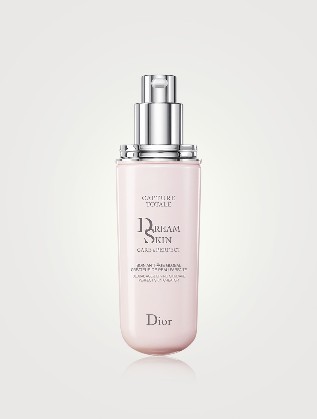DIOR Capture Totale Dreamskin - Care & Perfect - Global Age-Defying Skincare - Perfect Skin Creator - Refill Beauty