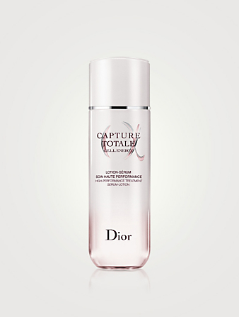 DIOR Capture Totale C.E.L.L. ENERGY High-Performance Treatment Serum-Lotion Beauty
