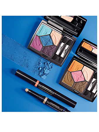 DIOR Diorshow Colour & Contour Eyeshadow and Eyeliner Duo - Colour Games Limited Edition Beauty Blue