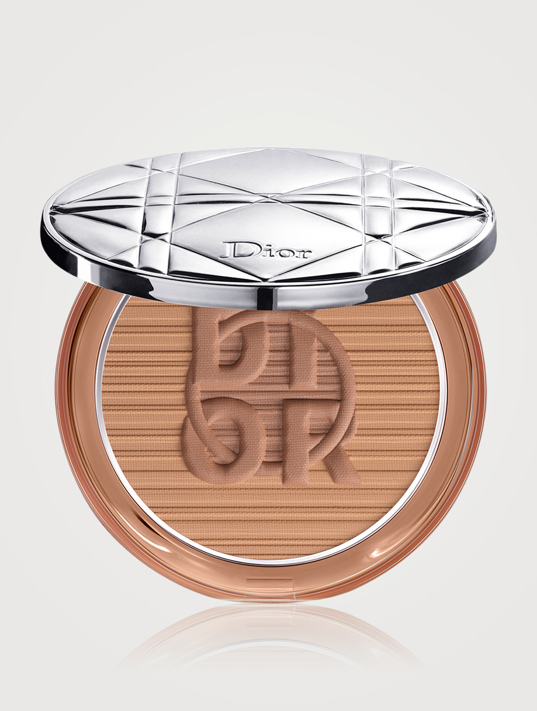 DIOR Diorskin Mineral Nude Bronze - Colour Games Limited Edition Beauty Metallic
