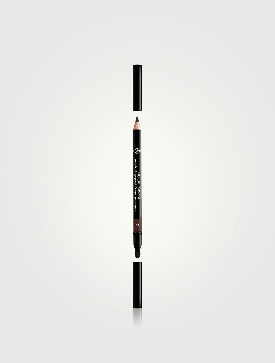 GIORGIO ARMANI Smooth Silk Eye Pencil Beauty Brown