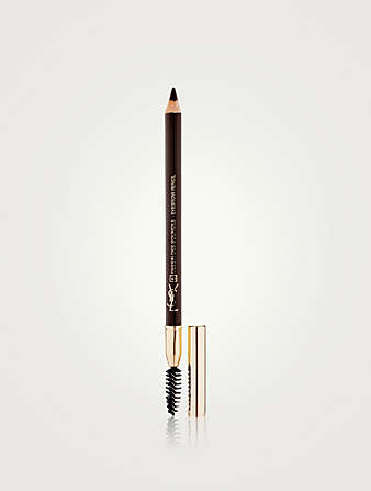 YVES SAINT LAURENT Dessin des sourcils Beauté Marron