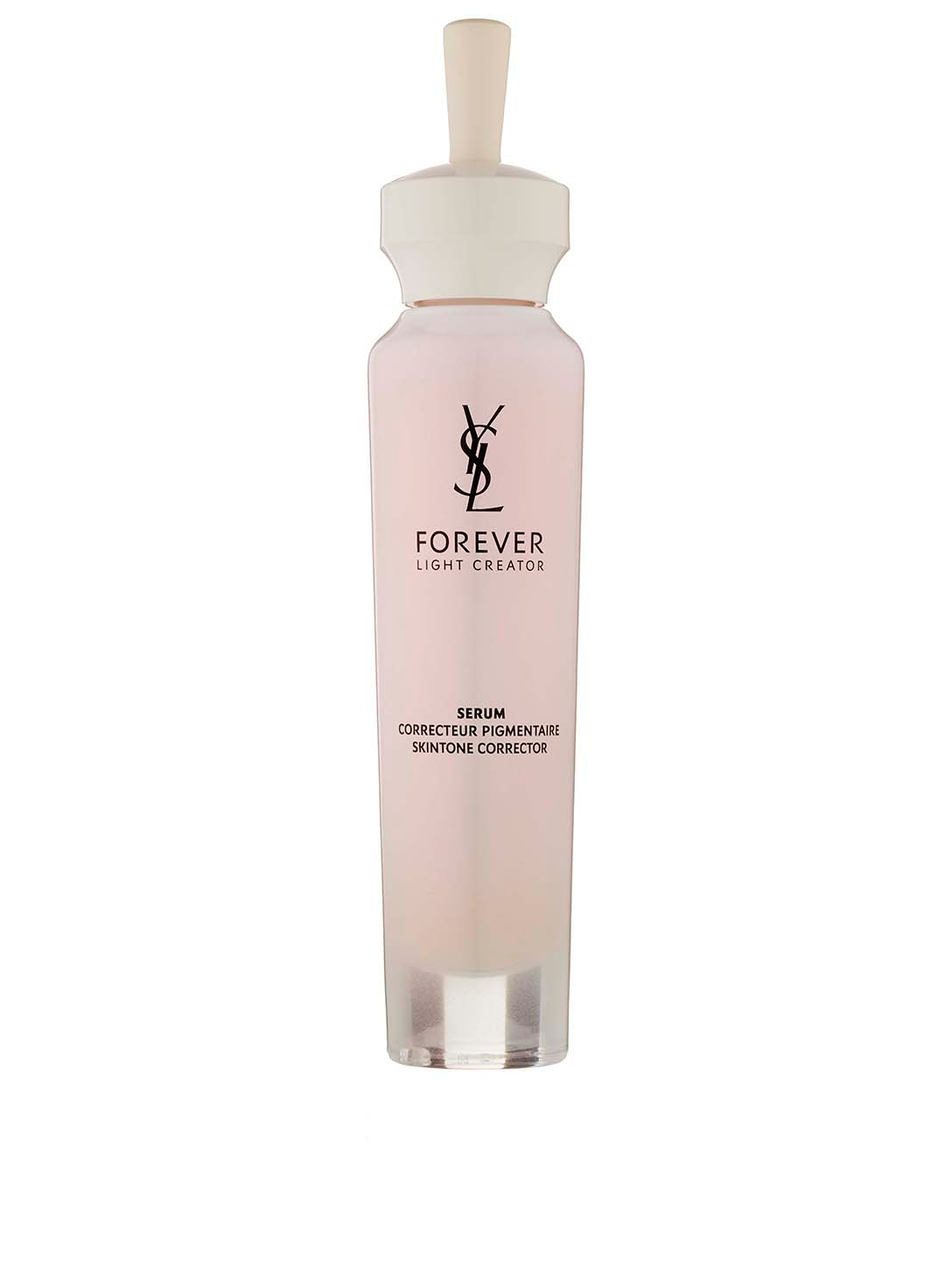 YVES SAINT LAURENT Forever Light Creator Skintone Corrector Serum Beauty