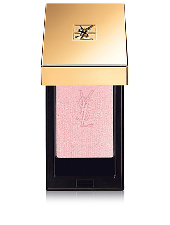 YVES SAINT LAURENT Couture Mono Eyeshadow Beauty Pink