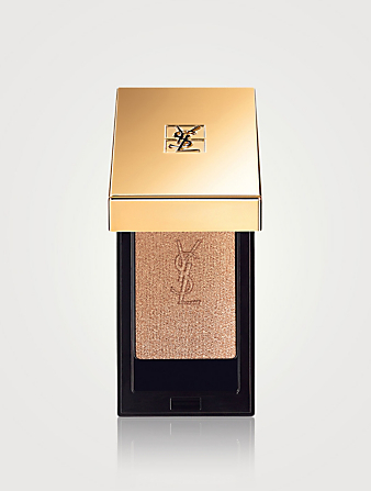 YVES SAINT LAURENT Couture Mono Eyeshadow Beauty Brown
