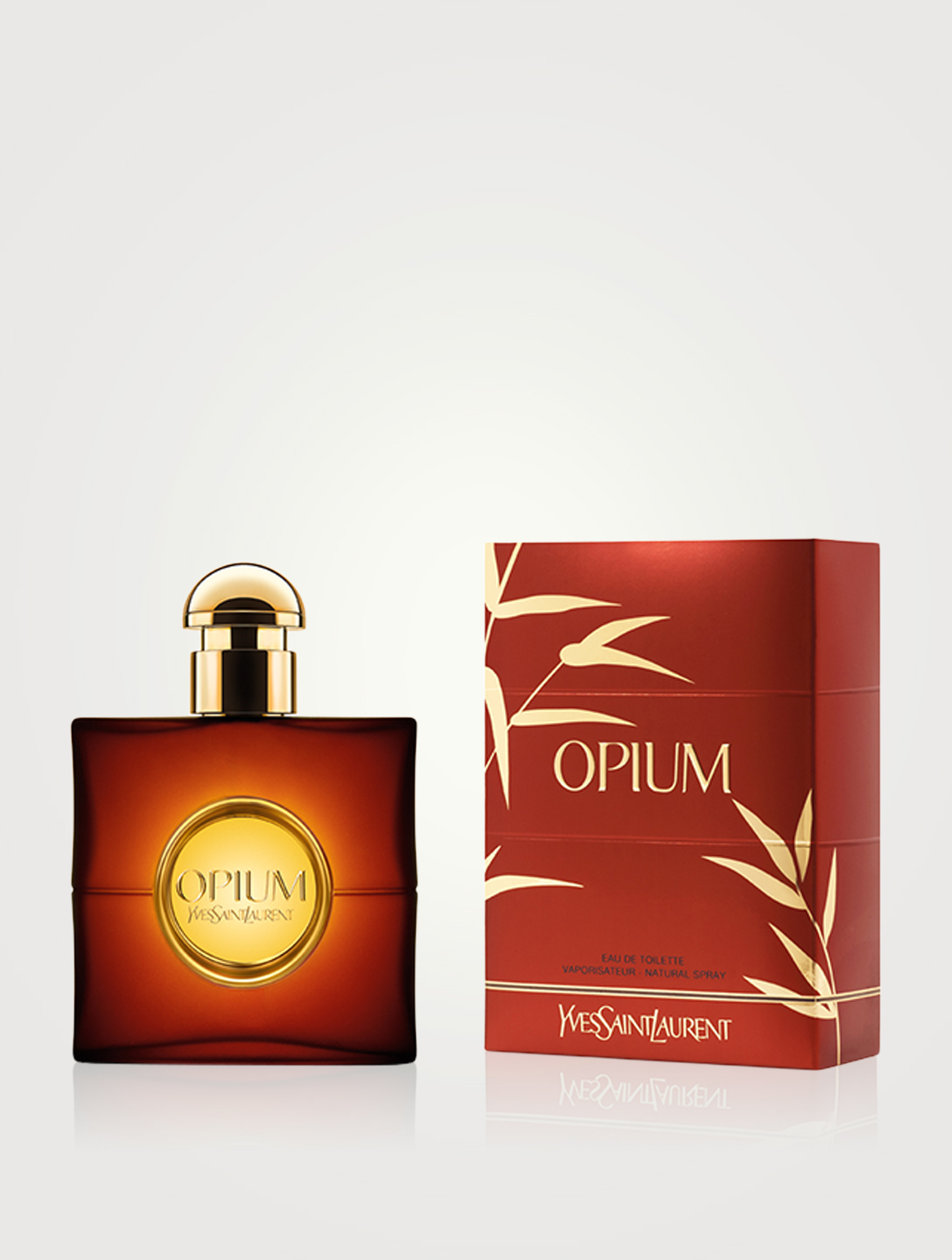 YVES SAINT LAURENT Opium Eau De Toilette Beauty