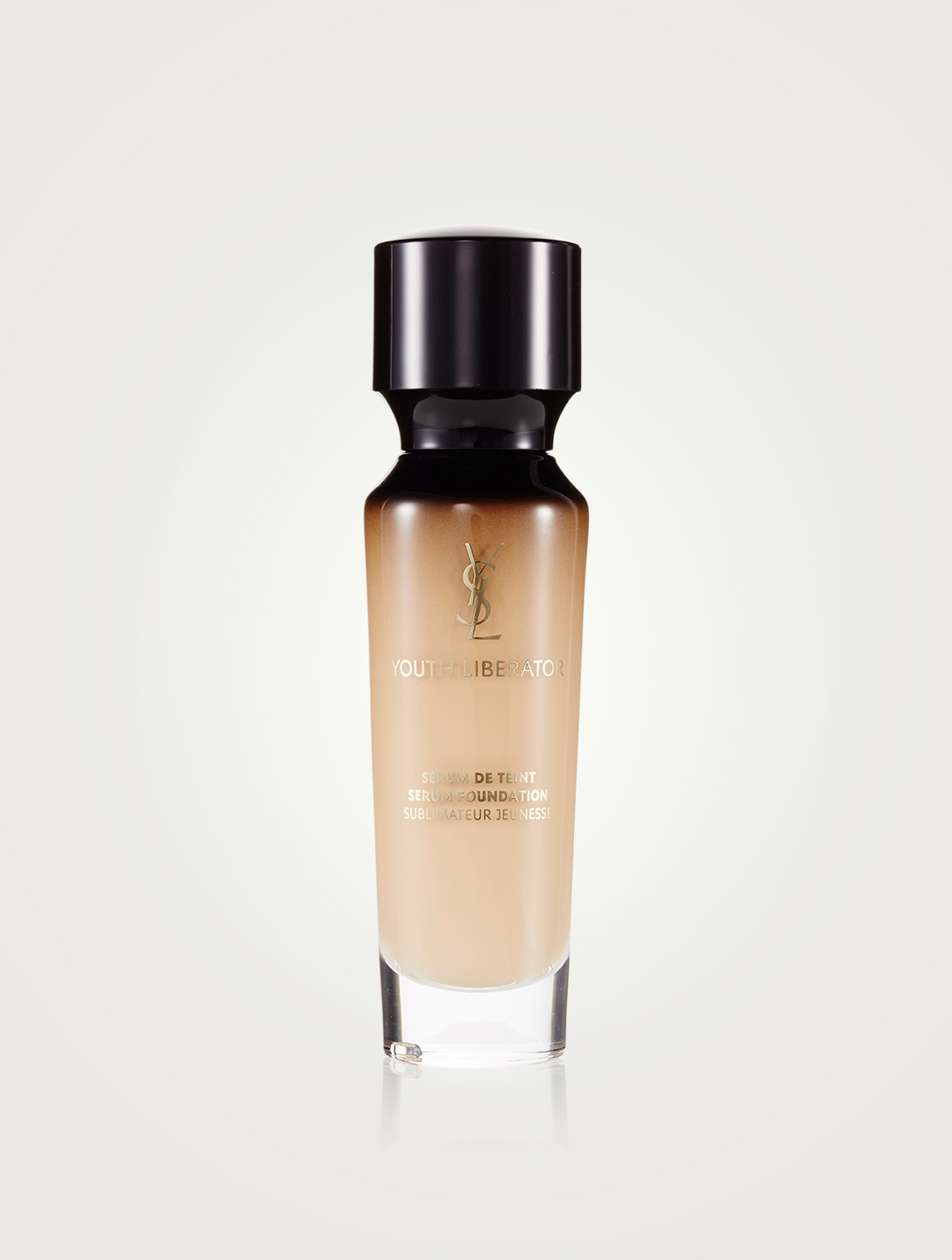 YVES SAINT LAURENT Youth Liberator Serum Foundation Beauty Neutral