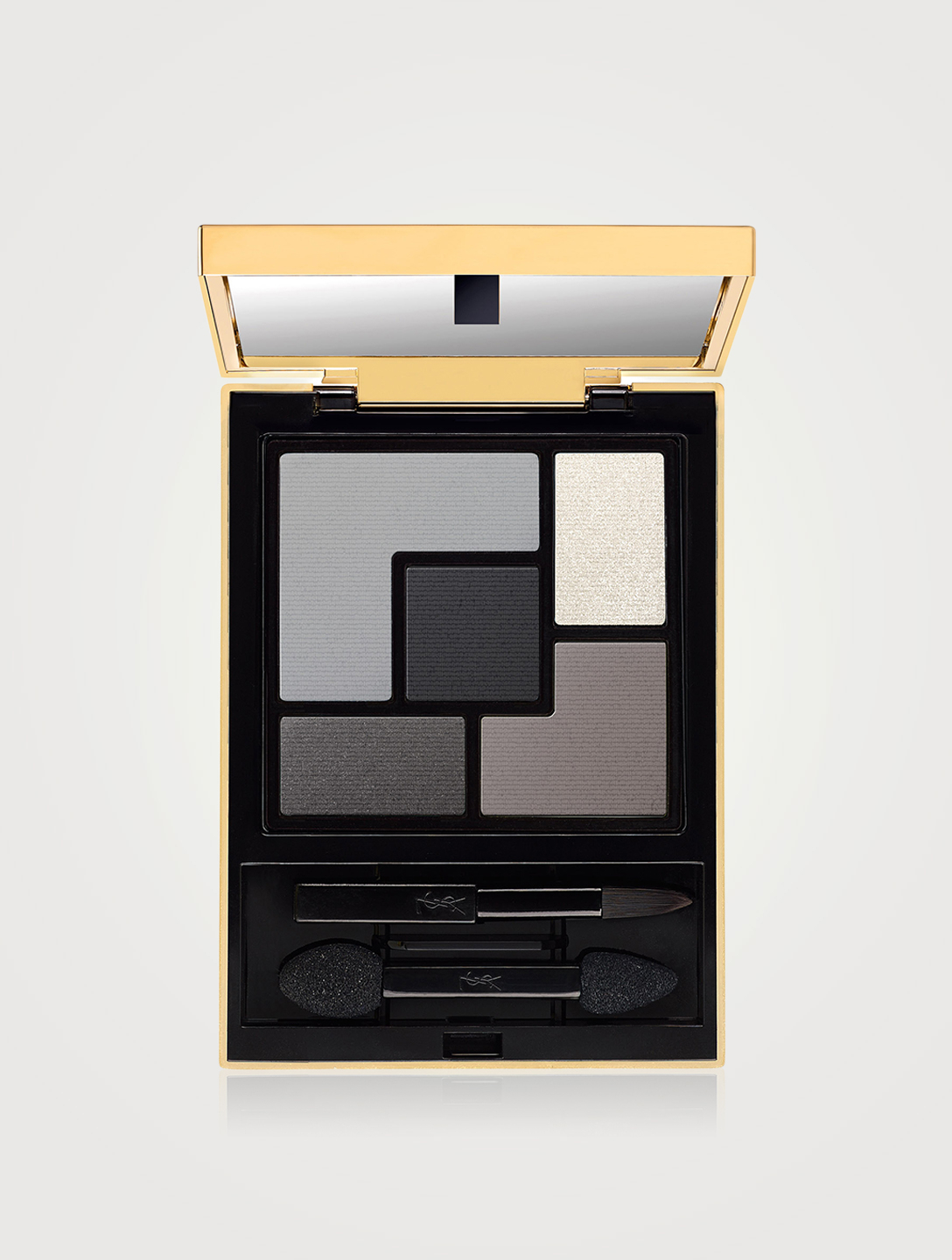 YVES SAINT LAURENT Couture Palette Eyeshadow Beauty Black