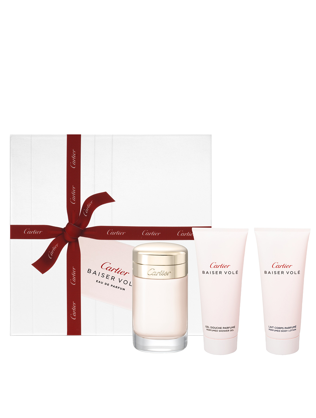 CARTIER Baisé Volé Eau de Parfum Set Beauty