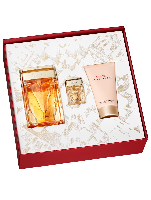 De Eau PanthèreHolt Coffret Parfum Cartier Renfrew La KJul13TFc