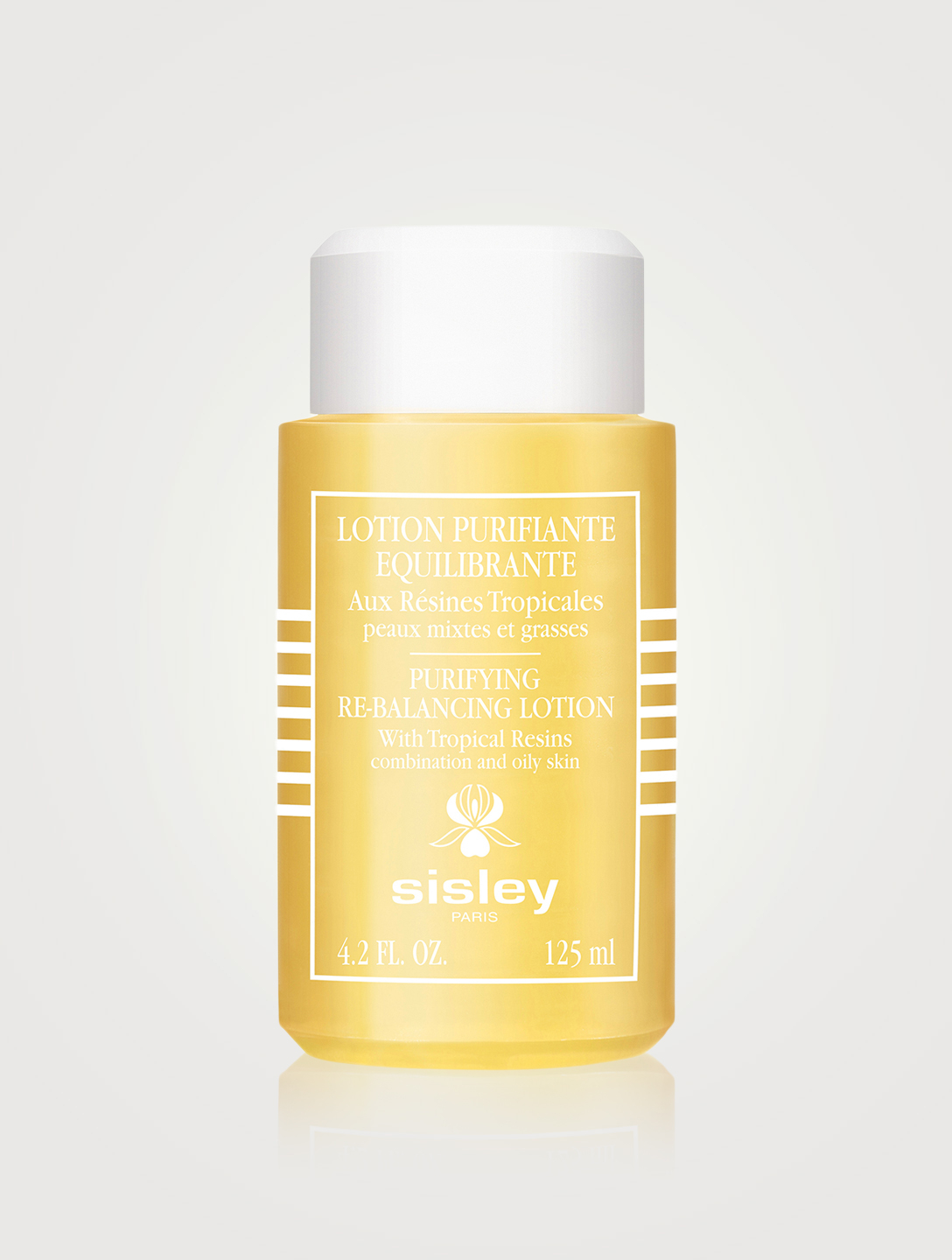 SISLEY-PARIS Purifying Re-Balancing Lotion With Tropical Resins Beauty