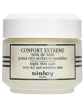 SISLEY-PARIS Confort Extrême Night Skincare Cream Beauty
