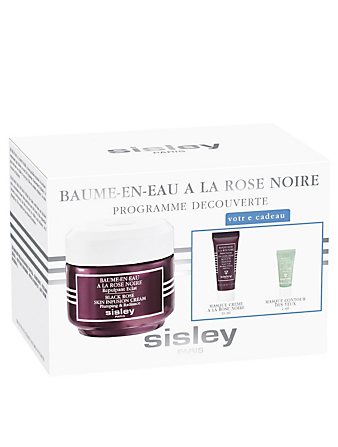 SISLEY-PARIS Black Rose Skin Infusion Discovery Program Beauty