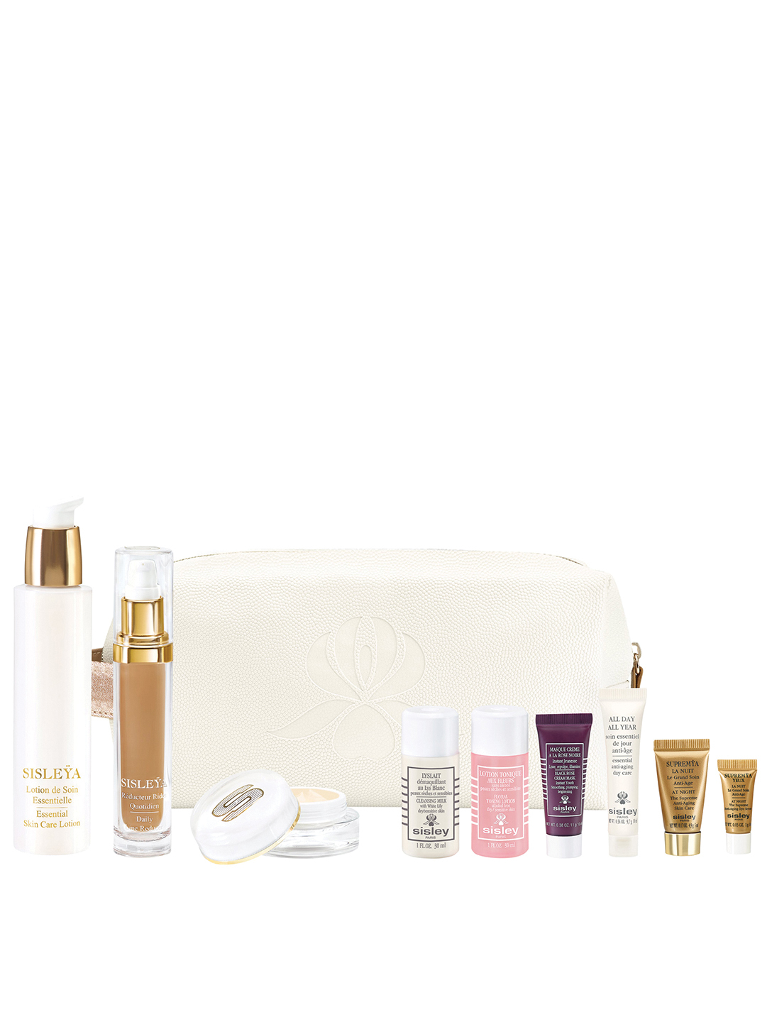 SISLEY-PARIS Sisleÿa Global Anti-Aging Program Prestige Set Beauty