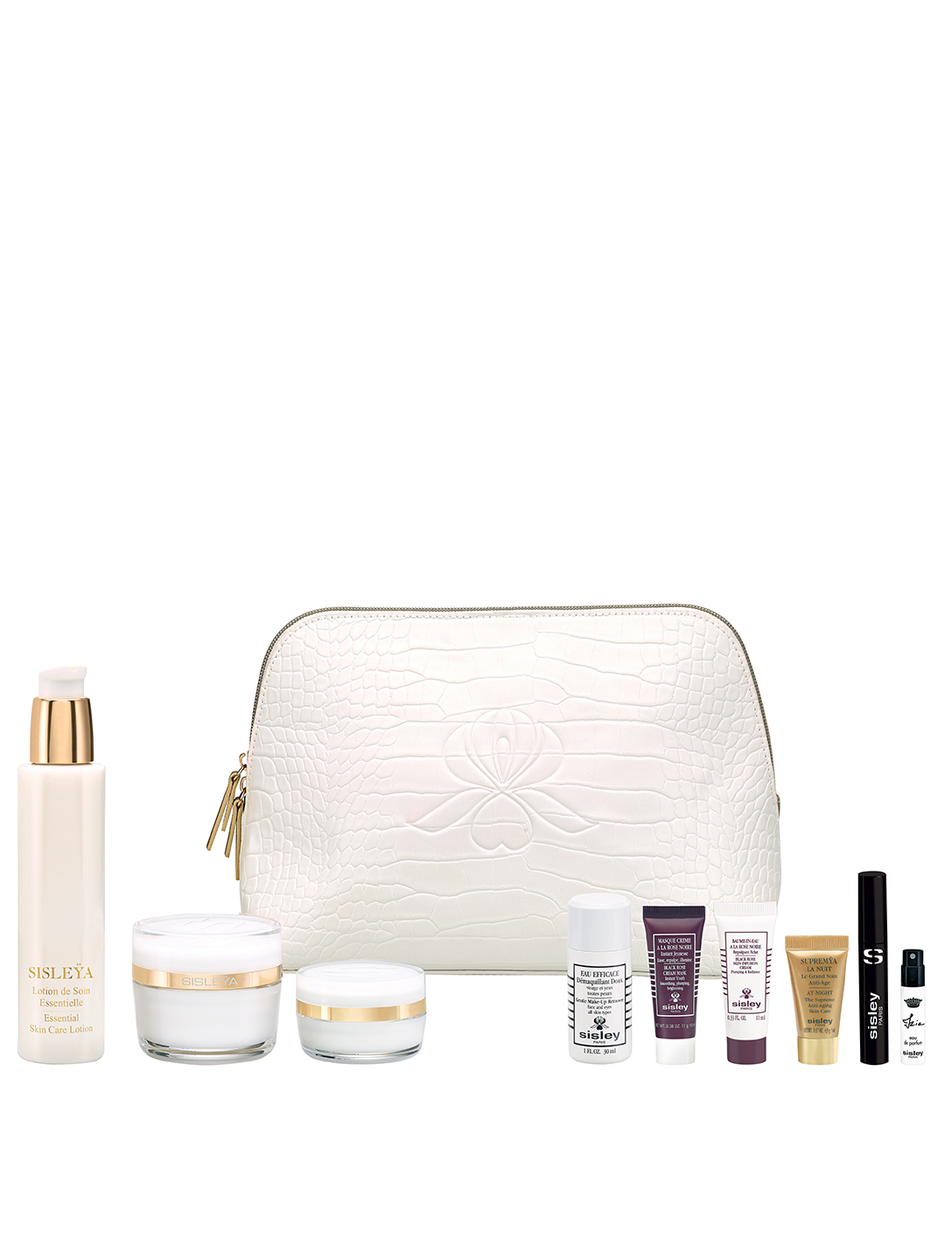 SISLEY-PARIS Sisleÿa Vanity Prestige Anti-Aging Set Beauty
