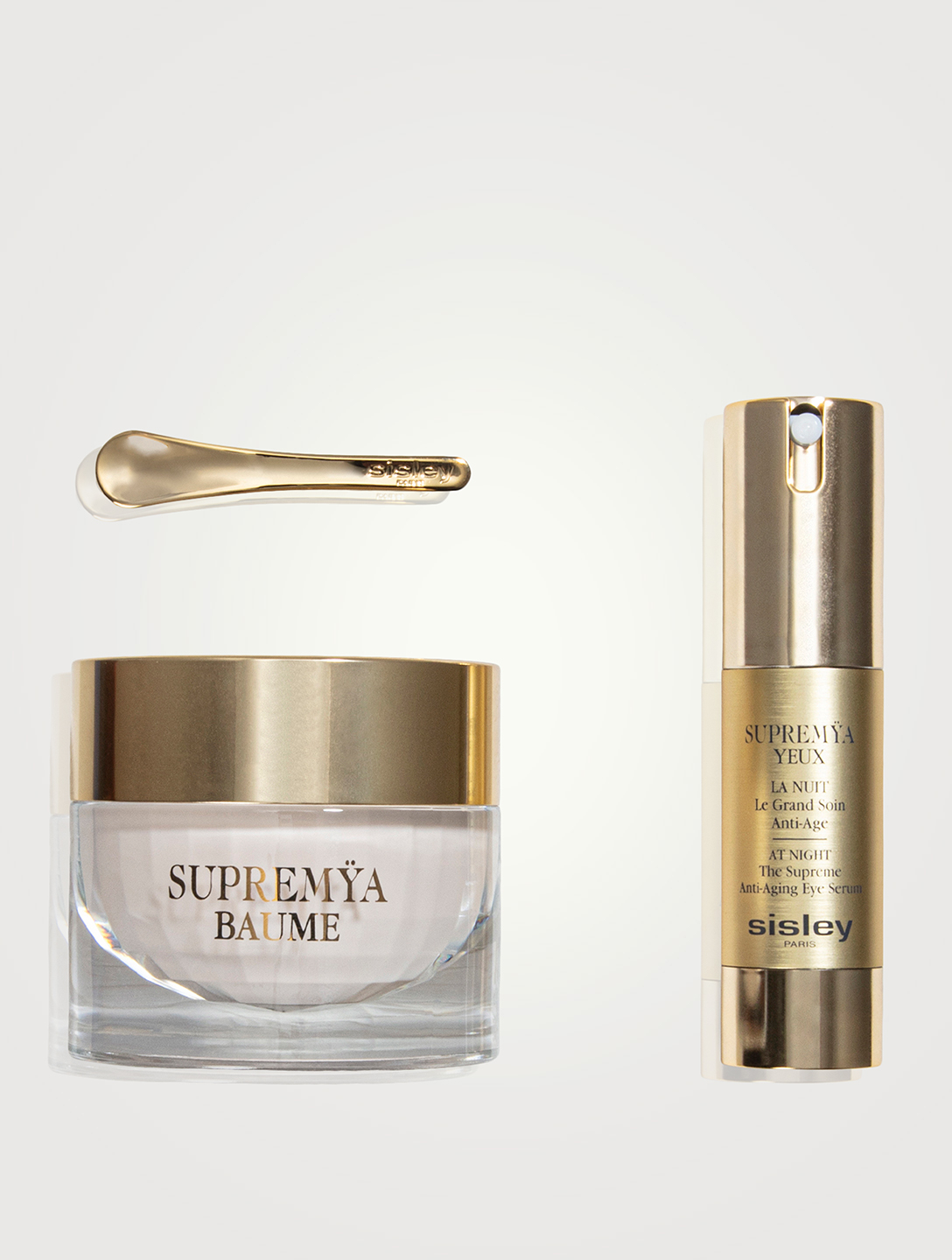 SISLEY-PARIS Supremÿa Prestige Box Set Beauty