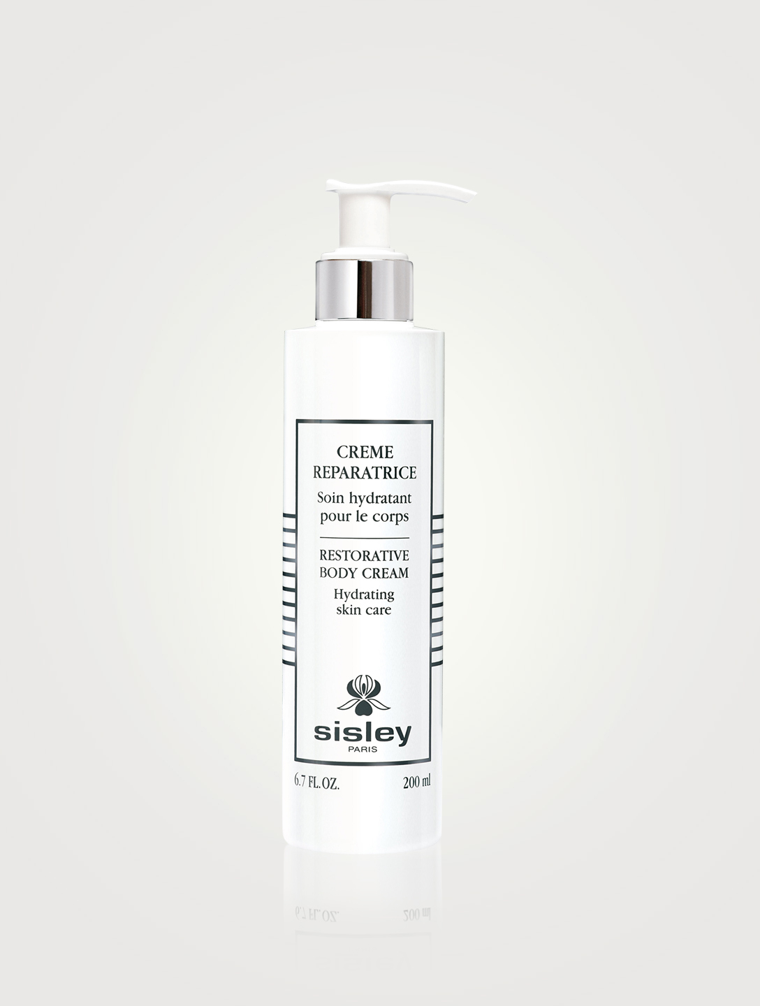 SISLEY-PARIS Restorative Body Cream Beauty