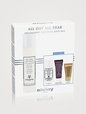 SISLEY-PARIS All Day All Year Discovery Program Beauty