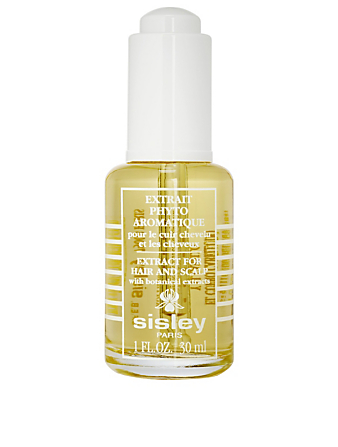 SISLEY-PARIS Extract for Hair & Scalp Beauty