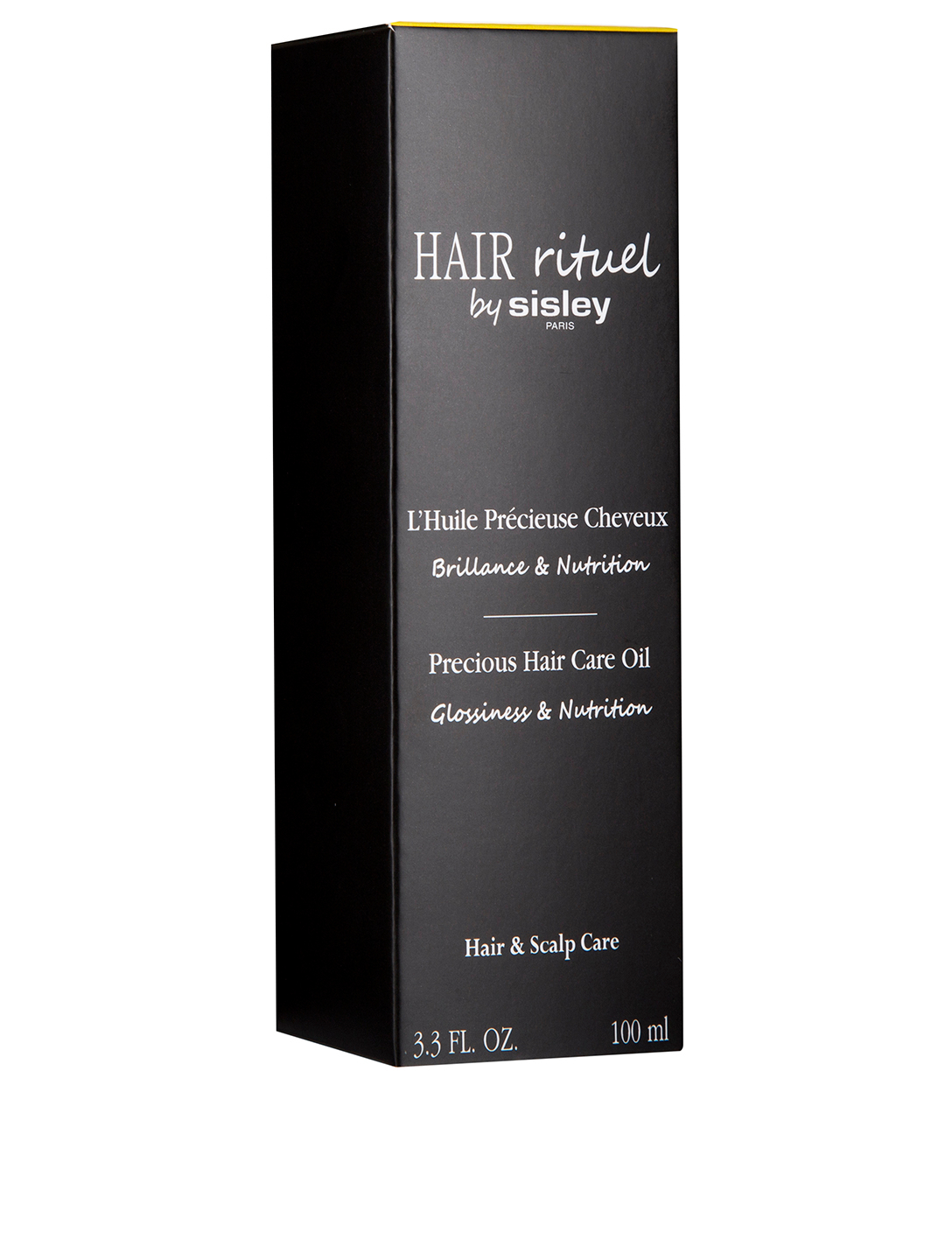 SISLEY-PARIS Precious Hair Care Oil for Glossiness and Nutrition Beauty