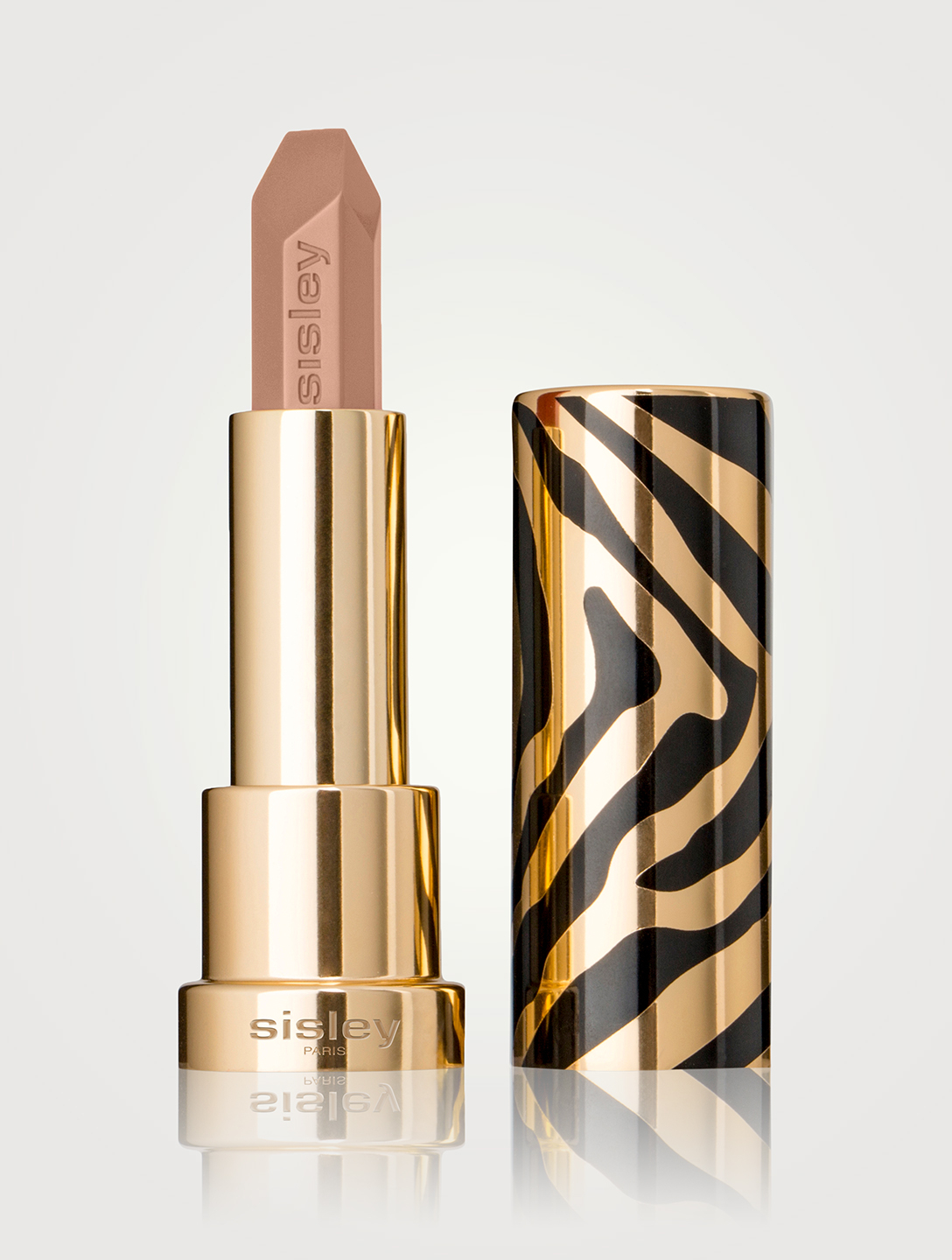 SISLEY-PARIS Le Phyto Rouge Lipstick Beauty Neutral