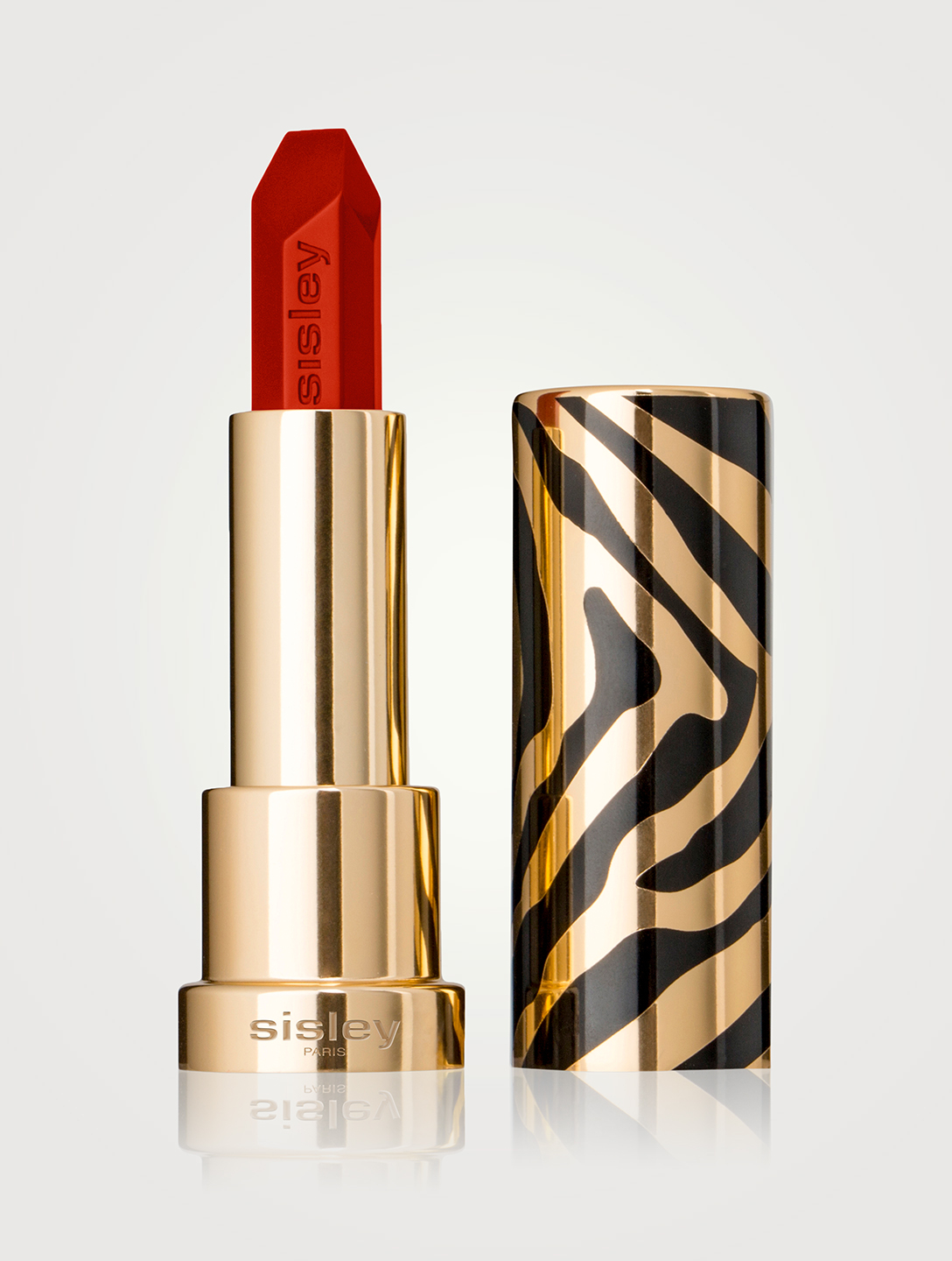 SISLEY-PARIS Le Phyto Rouge Lipstick Beauty Red