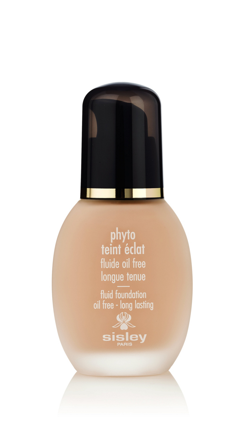 SISLEY-PARIS Phyto-Teint Éclat Fluid Foundation Beauty Neutral